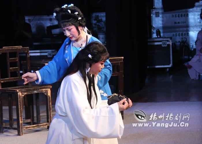 庆祝南京赵志刚越剧之友会成立二十周年越剧演唱会